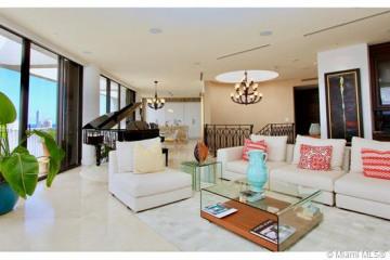 Home for Sale at 2000 Island Blvd #PH-6, Aventura FL 33160