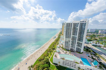 Home for Rent at 16699 Collins Ave #2601, Sunny Isles Beach FL 33160
