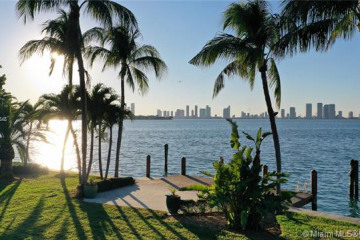 Home for Sale at 2142 Bay Ave, Miami Beach FL 33140