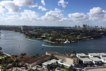 Home for Sale at 3101 Bayshore Dr #2001, Fort Lauderdale FL 33304