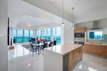 Home for Rent at 2020 N Bayshore Dr #3610, Miami FL 33137