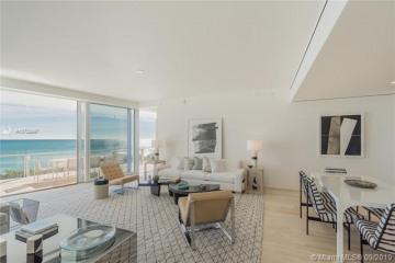 Home for Sale at 9001 Collins Ave #S-409, Surfside FL 33154