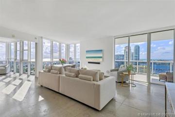 Home for Sale at 400 Alton Rd #2010, Miami Beach FL 33139