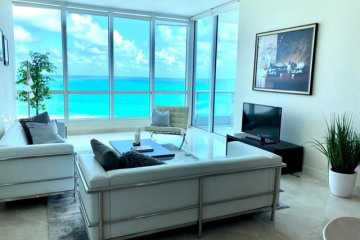 Home for Rent at 100 S Pointe Drive #1507, Miami Beach FL 33139