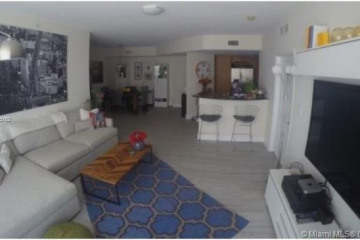 Home for Sale at 7900 Harbor Island Dr #610, North Bay Village FL 33141
