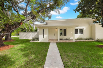 Home for Sale at 6141 SW 48th St, Miami FL 33155