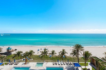 Home for Sale at 18911 Collins Ave #901, Sunny Isles Beach FL 33160