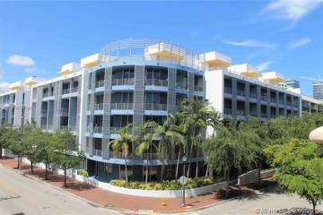 Home for Sale at 3339 Virginia St #204, Miami FL 33133