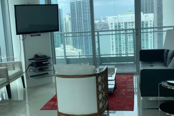 Home for Sale at 92 SW 3rd St #4610, Miami FL 33130