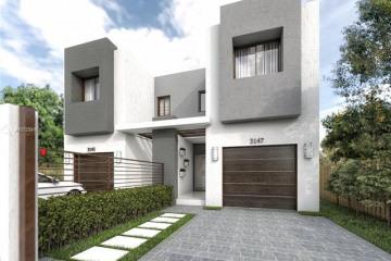 Home for Sale at 3145 Ohio St, Miami FL 33133