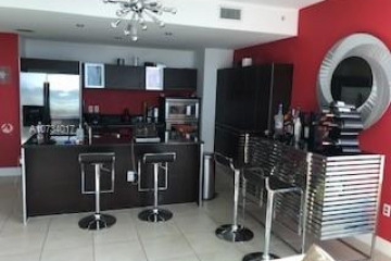 Home for Rent at 1900 N Bayshore Drive #3918, Miami FL 33132