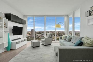 Home for Sale at 1040 Biscayne Blvd #2206, Miami FL 33132