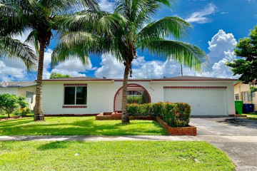 Home for Sale at 8130 NW 21st Street, Sunrise FL 33322