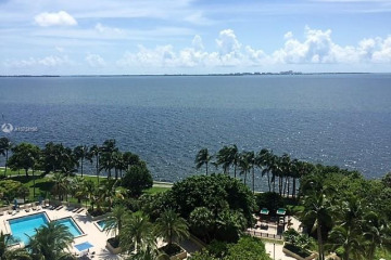Home for Rent at 2 Grove Isle Dr #B1103, Miami FL 33133