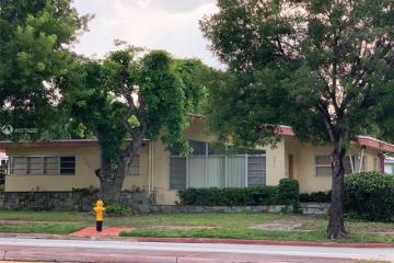 Home for Sale at 4470 Alton Rd, Miami Beach FL 33140