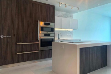 Home for Rent at 851 NE 1st Ave #1806, Miami FL 33132