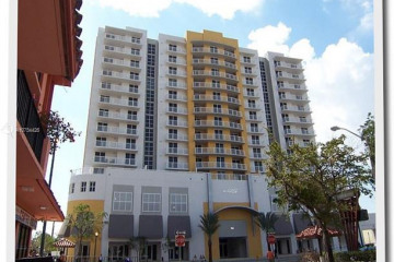 Home for Rent at 900 SW 8th St #1107, Miami FL 33130