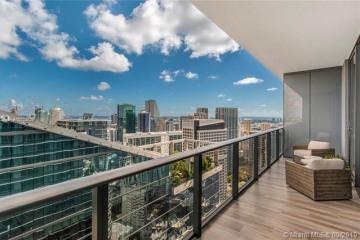 Home for Rent at 801 S Miami Ave #5208, Miami FL 33130