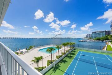 Home for Sale at 200 SE 15th Rd #4B, Miami FL 33129