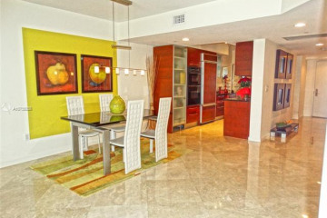 Home for Sale at 1800 S Ocean Dr #2307, Hallandale FL 33009