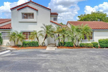 Home for Sale at 1553 Springside Dr, Weston FL 33326