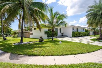 Home for Sale at 12580 Croton Rd, North Miami FL 33181
