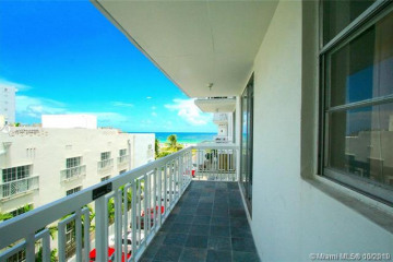 Home for Sale at 401 Ocean Dr #525, Miami Beach FL 33139