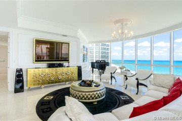 Home for Rent at 18101 Collins Avenue #1109, Sunny Isles Beach FL 33160