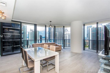Home for Rent at 55 SW 9th St #2903, Miami FL 33130
