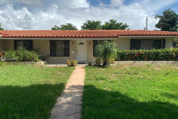 Home for Rent at 5561 SW 2nd Ct, Plantation FL 33317