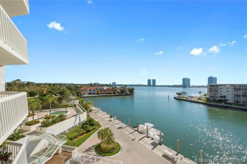 Home for Sale at 1000 Island Blvd #511- RENOVATED, Aventura FL 33160