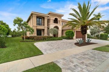 Home for Rent at 9960 Bay Leaf Ct, Parkland FL 33076