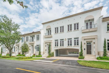 Home for Rent at 519 Anastasia Ave #519, Coral Gables FL 33134