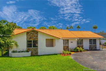 Home for Sale at 7704 SW 21st Ter, Miami FL 33155