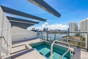 Home for Rent at 3250 NE 188th St #UPH07, Aventura FL 33180