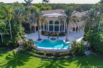 Home for Sale at 3435 Stallion Ln, Weston FL 33331