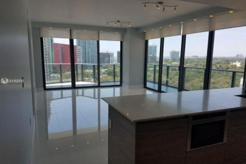 Home for Rent at 1300 S Miami Ave #4406, Miami FL 33130