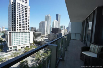 Home for Rent at 68 SE 6th St #1009, Miami FL 33131
