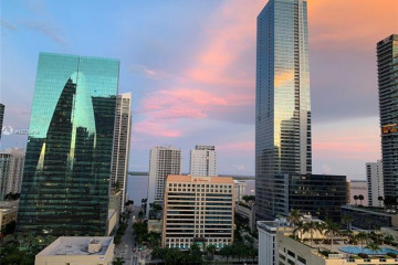 Home for Sale at 1435 Brickell Ave #3111, Miami FL 33131