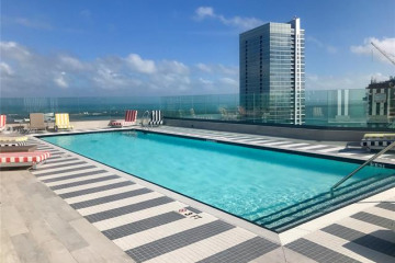 Home for Rent at 1300 S Miami Ave #4310, Miami FL 33130