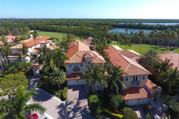 Home for Sale at 13679 Deering Bay Dr, Coral Gables FL 33158