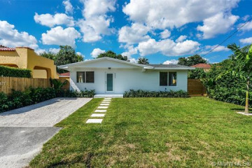 Home for Sale at 3321 Frow Ave, Miami FL 33133