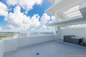 Home for Sale at 16385 Biscayne Blvd #LPH15-16, North Miami Beach FL 33160