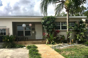 Home for Rent at 2031 SW 23 Terrace, Miami FL 33145