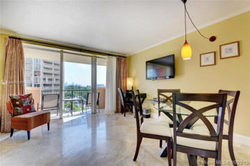 Home for Sale at 2951 S Bayshore Dr #703, Miami FL 33133