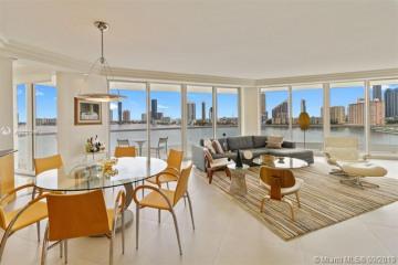 Home for Rent at 2600 Island Blvd #1004, Aventura FL 33160