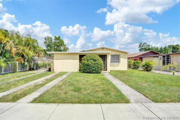 Home for Sale at 1055 W 31st St, Hialeah FL 33012