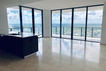 Home for Rent at 88 SW 7 St #2602, Miami FL 33131