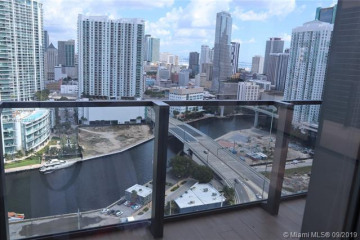 Home for Rent at 88 SW 7th St #2311, Miami FL 33130