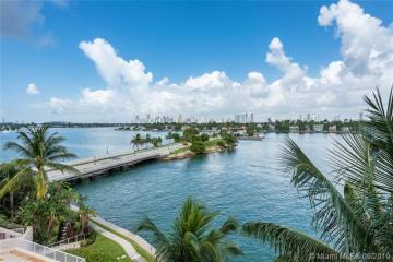 Home for Sale at 1 Century Ln #507 & 508, Miami Beach FL 33139